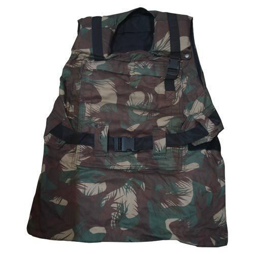 Military Type Bullet Proof Jacket at Rs 38000  piece  f3667bf6e3d