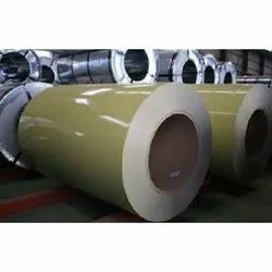Color Coated PPGL Sheet Coil