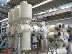 Gas Insulated Switchgear