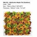 046-od Multicolor Maple Outdoor Tile