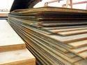 High Tensile Steel
