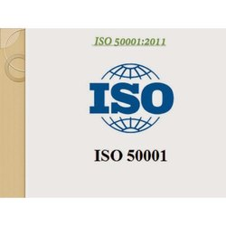 ISO 50001:2011 Certification