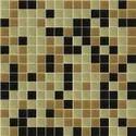 Random Wall Glass Mosaics