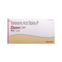 Pause-500 Tablets