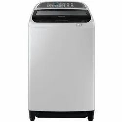 Samsung 9 kg Fully Automatic Top Load Washing Machine, WA90J5710SG/TL, White