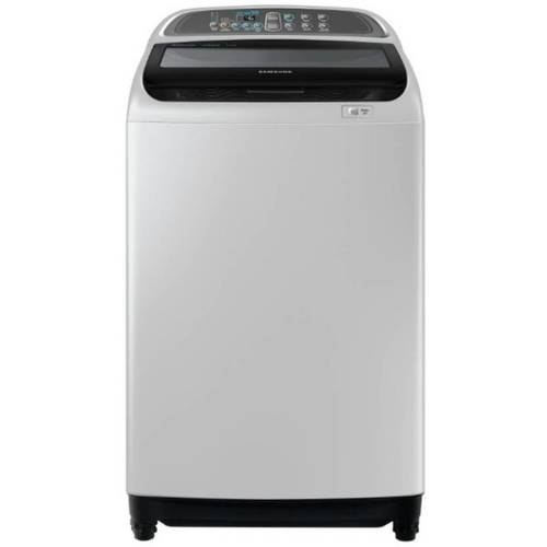 Samsung 9 kg Fully Automatic Top Load Washing Machine, WA90J5710SG/TL...