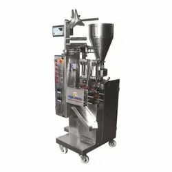 Pesticides Pouch Packaging Machine