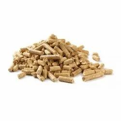 Brown Solid Biofuels, Thickness: 6 Mm