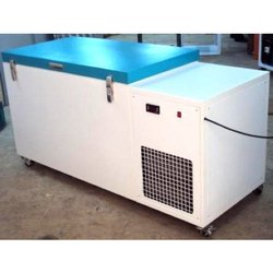 Chest Type Deep Freezer