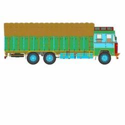 Road Goods Transportation Service