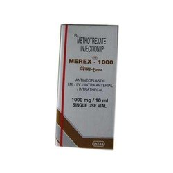Merex 1000 Mg Injection
