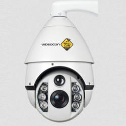 1.3MP IP PTZ Camera