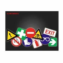 Exit Glow Signage