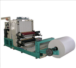 Printing Paper Die Punching Machine