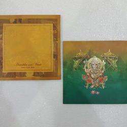 Hindu Cards (Padding)