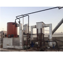 Coal Fired Thermic Fluid Heater, 25 Kw, 380 V