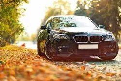 BMW Car Rental Services
