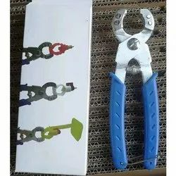 Nipple Nose Pliers