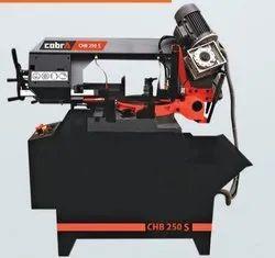 Semi-Automatic Vertical Bandsaw Machine- CVB 300x500x500