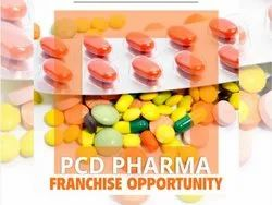 Pharma Franchise In Deoghar