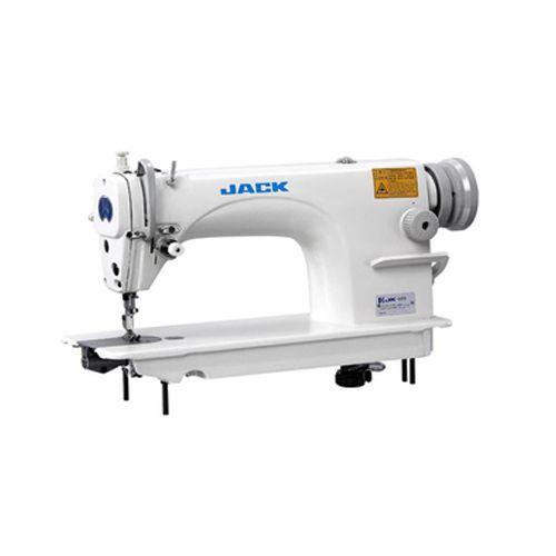 Jack Automatic Lockstitch Machine JK40 Max Sewing Speed 40 Simple Jake Sewing Machine