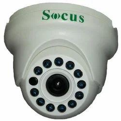 Socus 1 MP Dome Camera