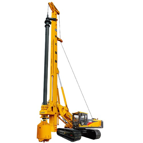 Semi-Automatic XCMG Piling Rig, Capacity: 500-1000 Feet | ID