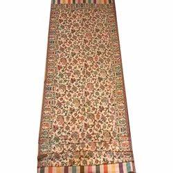 Modal Silk Kani Stole