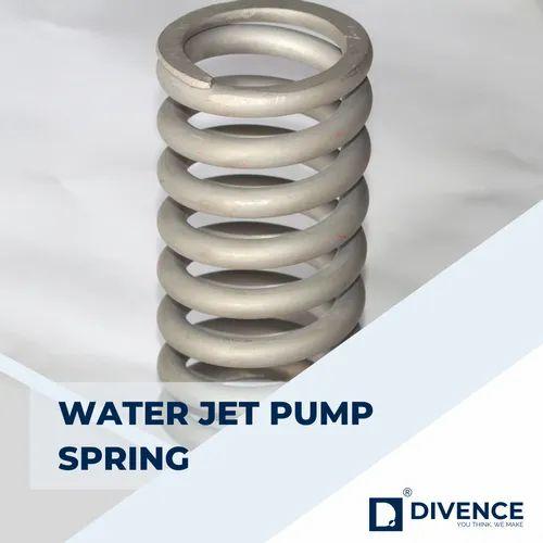 Water Jet Machines Pump Spring 50-70-140