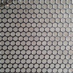 Decorative SS Punched Sheets