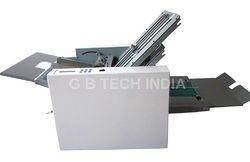 A 3 Paper Folding Machine 304B 13 Fold