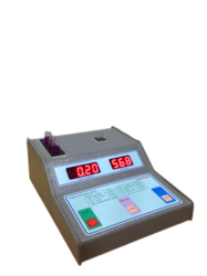 Zeal-Tech Digital Colorimeter Model No. 9157