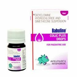 15ml Babuline Colic Plus Drops