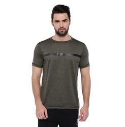 a98d25f111b6 Proline Active Men Olive T-Shirt at Rs 799 /piece | Prabha Devi ...