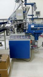 Mono Carton Packing Machine (22 Station)