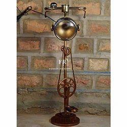 Bar Pub Table Lamp
