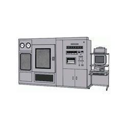 Full Automatic Compressor Performance Testing Equipment
