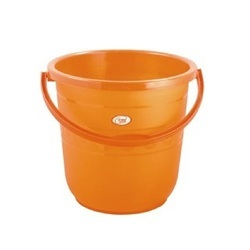 Plastic Bucket Frosty 13 Ltr