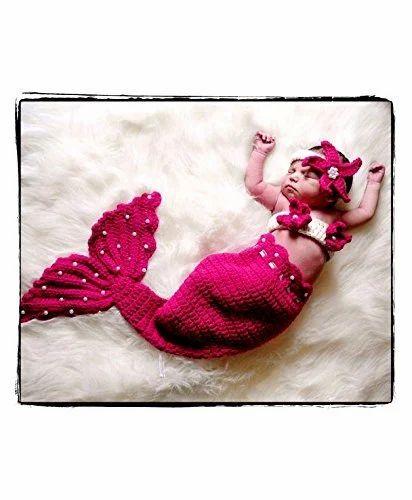 86a93c22ee9c27 Babymoon Decut Baby Mermaid Bralette