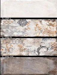 109(L, H, HA) Hexa Ceramic Tiles Sugar  Series