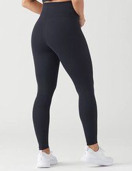 4 Way Straight Fit Ankle Length Leggings