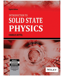 Introduction To Solid State Physics 8ed  Books