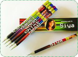 Customized Paper Pencils