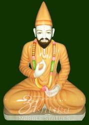 Marble Kabir Das Statue