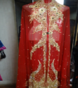 Beautiful Moroccan Beaded Bridal Wedding Kaftan