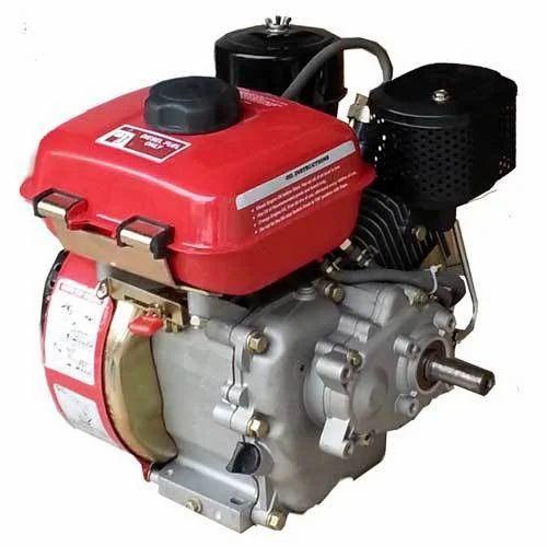 Portable Diesel Engine 3 Hp