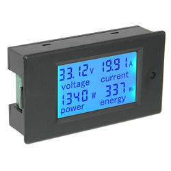 AC Digital Panel Meter