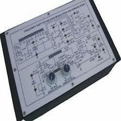 Frequency Shift Keying Modulation Demodulation