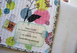 Quilts Labels