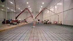 Rcc Flooring Works, in Pan India